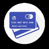 Gestione Carte di Credito