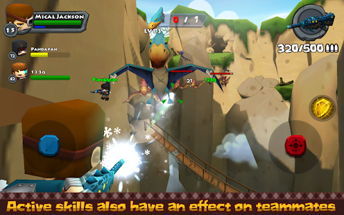 Call of Mini™ Dino Hunter Screenshot 28