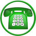Simply Dial Free icon