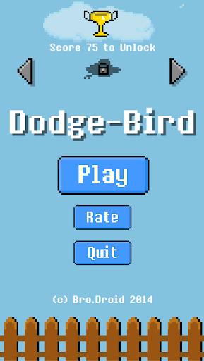 Dodge-Bird