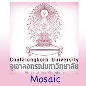 Chula Mosaic
