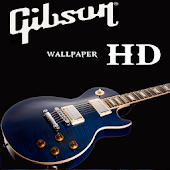 Gibson USA Changing Wallpaper