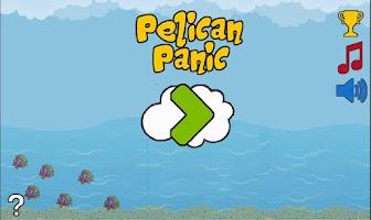 Screenshot of Pelican Panic