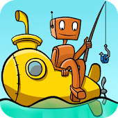 Robot Fishing