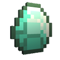3D animated items Minecraft