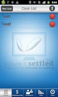 Picture It Settled- screenshot thumbnail