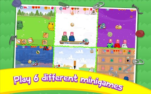 Educational Games for Kids - screenshot thumbnail