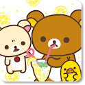 Rilakkuma LiveWallpaper 16 icon