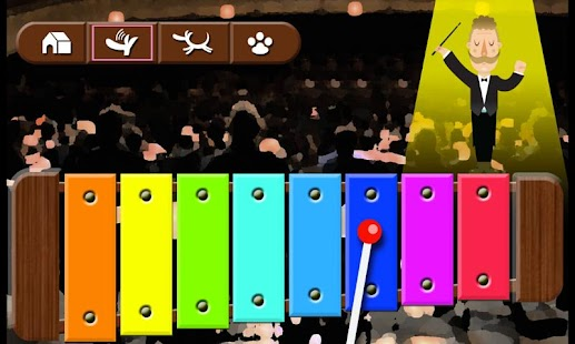 Xylophone Master - Music Game- screenshot thumbnail