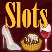Shoes Wine & Chocolate Slots