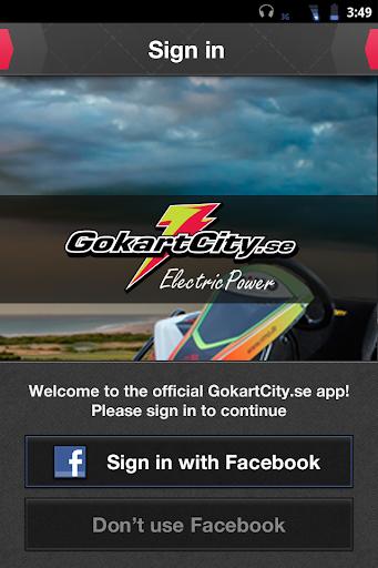 GokartCity.se