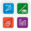 HP Prime Graphing Calculator icon