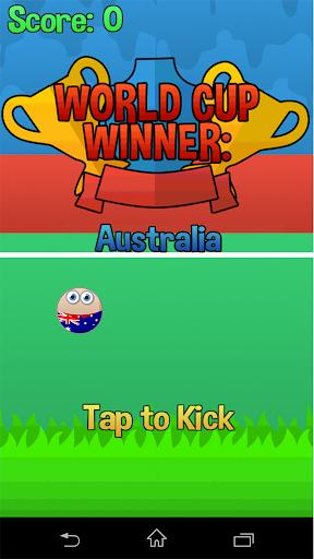 Flappy Cup Winner Australia
