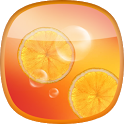 Juice Live Wallpaper icon