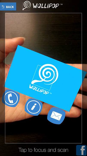 Wallipop  screenshots 2