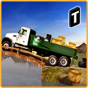 4x4 Hill Driver 3D Free icon