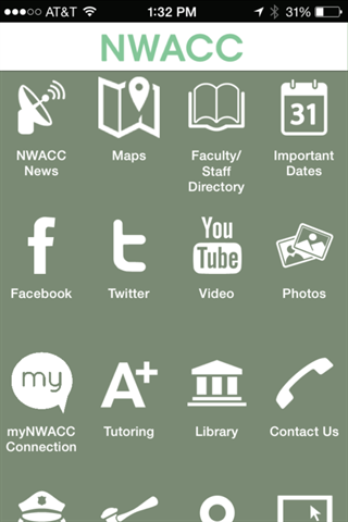 NWACC App