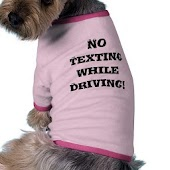 No text while driving