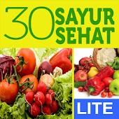 30 Resep Sayur Sehat Lite