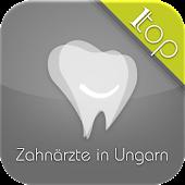 TOP Zahnarzt Ungarn