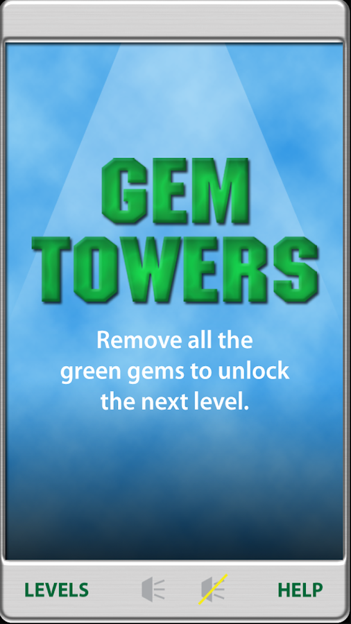 Gem Towers- screenshot