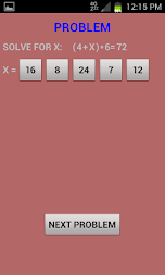 Algebra 102 APK screenshot thumbnail 20