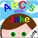 ABC's with Jake LITE logo