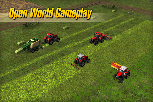 Farming Simulator 14  screenshots 3