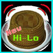 ไฮโล2014(Hi-Lo)