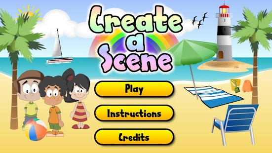 Create a Scene Lite- screenshot thumbnail