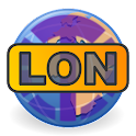 London Offline City Map icon