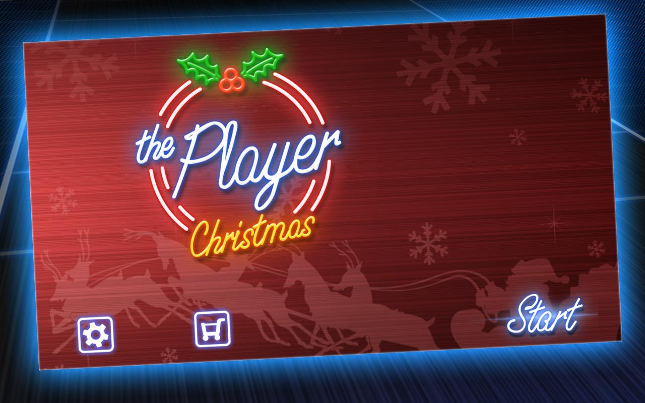 The Player : Christmas - screenshot