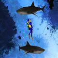 Download GAME_CASUAL Shark Escape APK