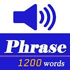 日常惯用语(发音版) icon