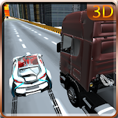 Traffic Racer BMW Vision