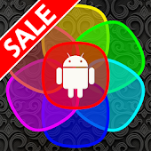 Meego Multi-Launcher Icon Pack