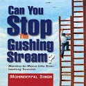 Can You Stop Gushing Stream? logo