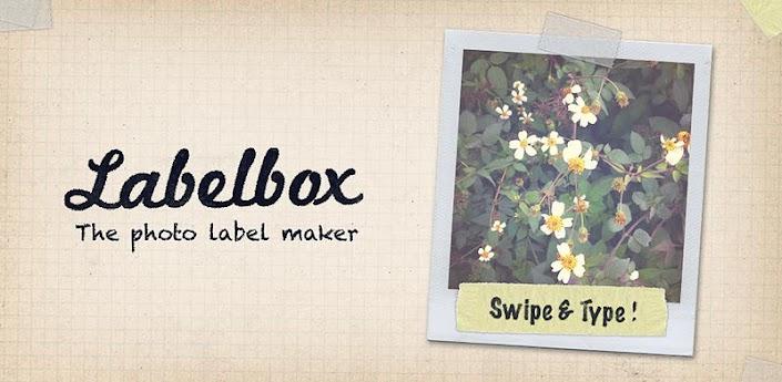Labelbox v1.05
