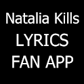 Natalia Kills lyrics icon