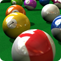 3D Real Billiard icon