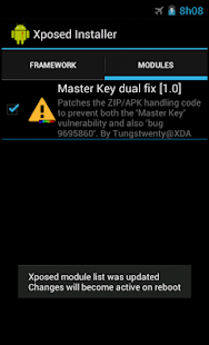 Master Key multi-fix- screenshot thumbnail