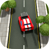 Fast Lane - Highway Drive APK Icon