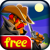 Cowboy Pixel Tower FREE