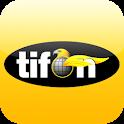 Tifon logo