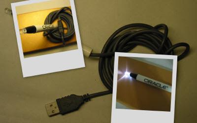 USB LedPen