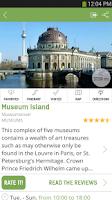 Screenshot of Berlin Travel Guide - mTrip