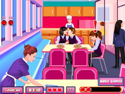 頑皮的浪漫學校運動會 休閒 App-愛順發玩APP