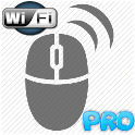 Wifi Mouse Keyboard Pro icon