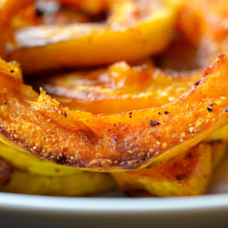Kabocha Squash Recipes.