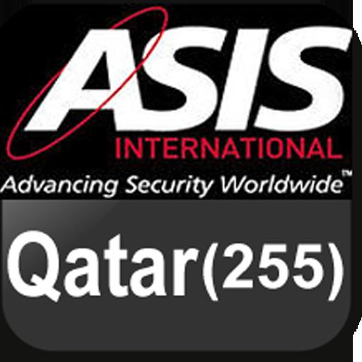 ASIS Qatar LOGO-APP點子